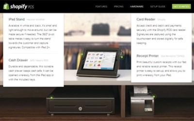 shopify il tuo negozio online senza troppi sforzi