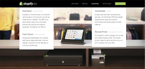 Shopify, il tuo negozio online senza troppi sforzi