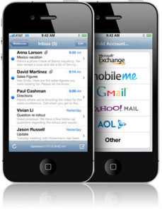 28 Statistics Show Growth in Mobile Email