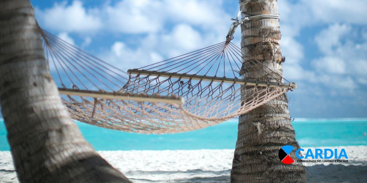 Bonus Vacanze: che cosa è, come richiederlo e come utilizzarlo