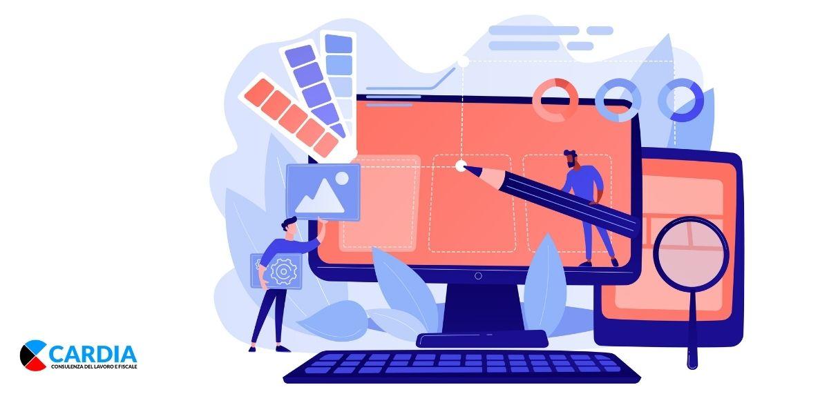5 vantaggi di avere un sito web aziendale