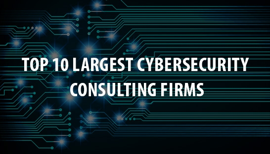 Top Security Consulting Firms