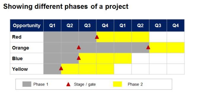Consultantsmind - Project Plan