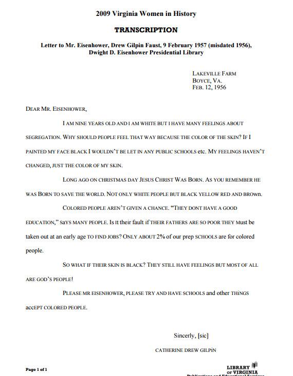 Consultantsmind - Freakonomics Letter to President