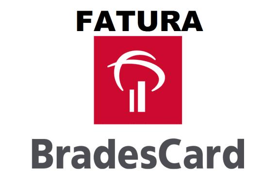 Consultar Fatura Bradescard