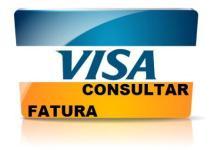 Consultar fatura Visa