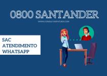 0800 Santander