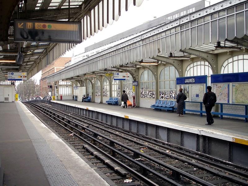 La Consultation Psy Paris 19 métro Jaurès