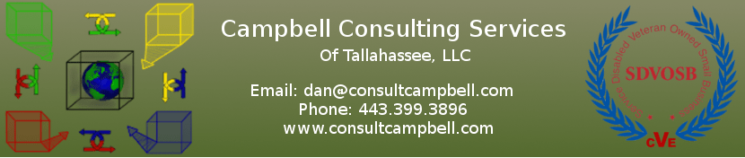 Campbell Consulting Services