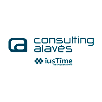 Consulting-Alaves Logotipo