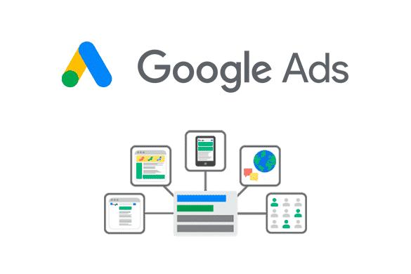 campañas google Ads en Madrid