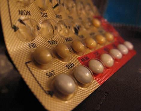 adelantar retrasar menstruacion