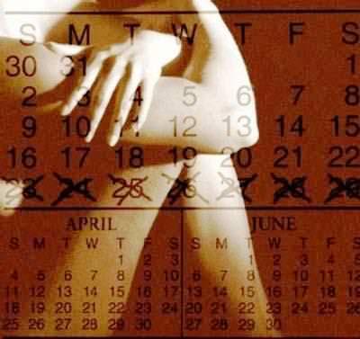 retraso menstruación