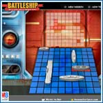 Play the original Battleship