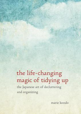 Lifesaving magic of tidying up