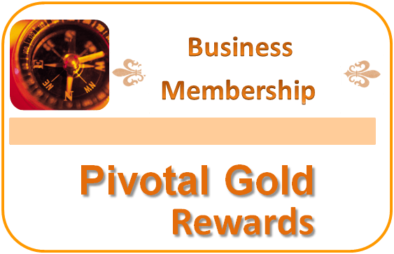 Pivotal Business Network Benefits