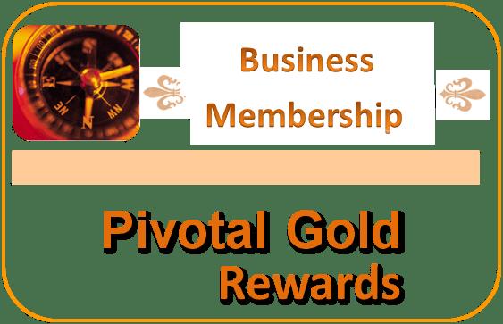 Pivotal Business Network Benefits