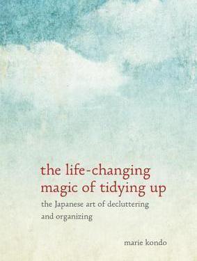 Lifesaving magic of tidying up