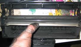 Заправка лазерных картриджей Samsung