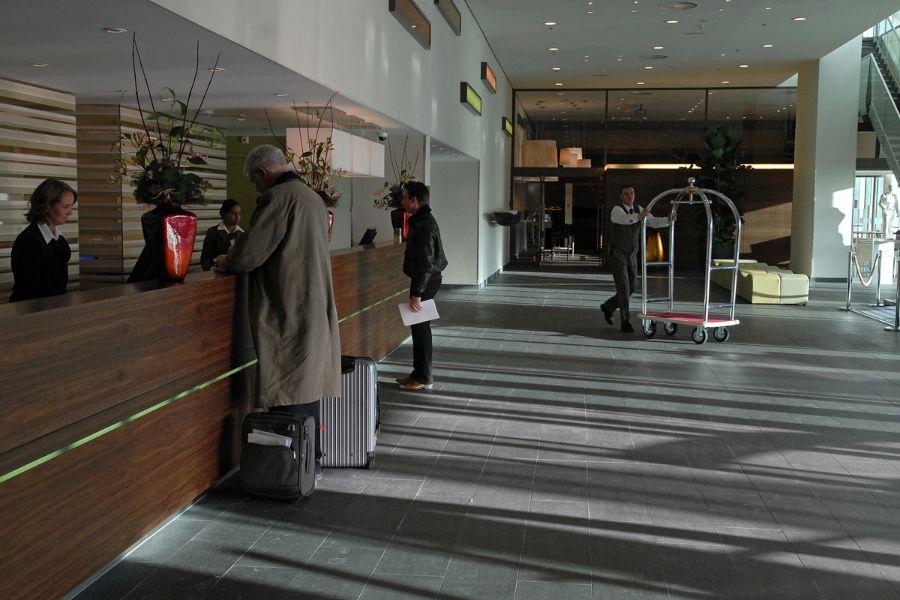 Hotelkamers in Nederland vaak vies  Consumentenbond
