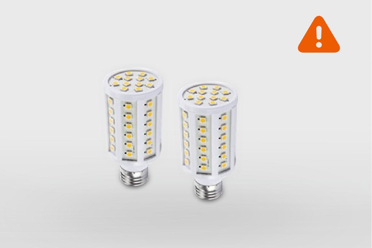 Lampen Led Excellent E Led Dimbare Filament Lamp Watt