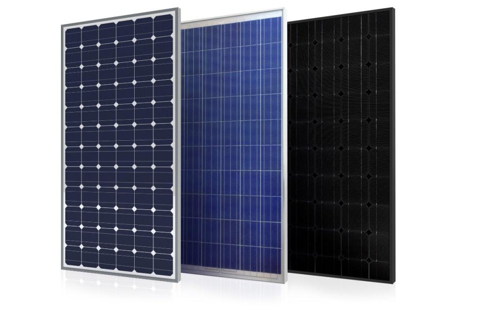 Koopadvies 4 soorten zonnepanelen