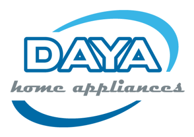 Daya, large and small appliances