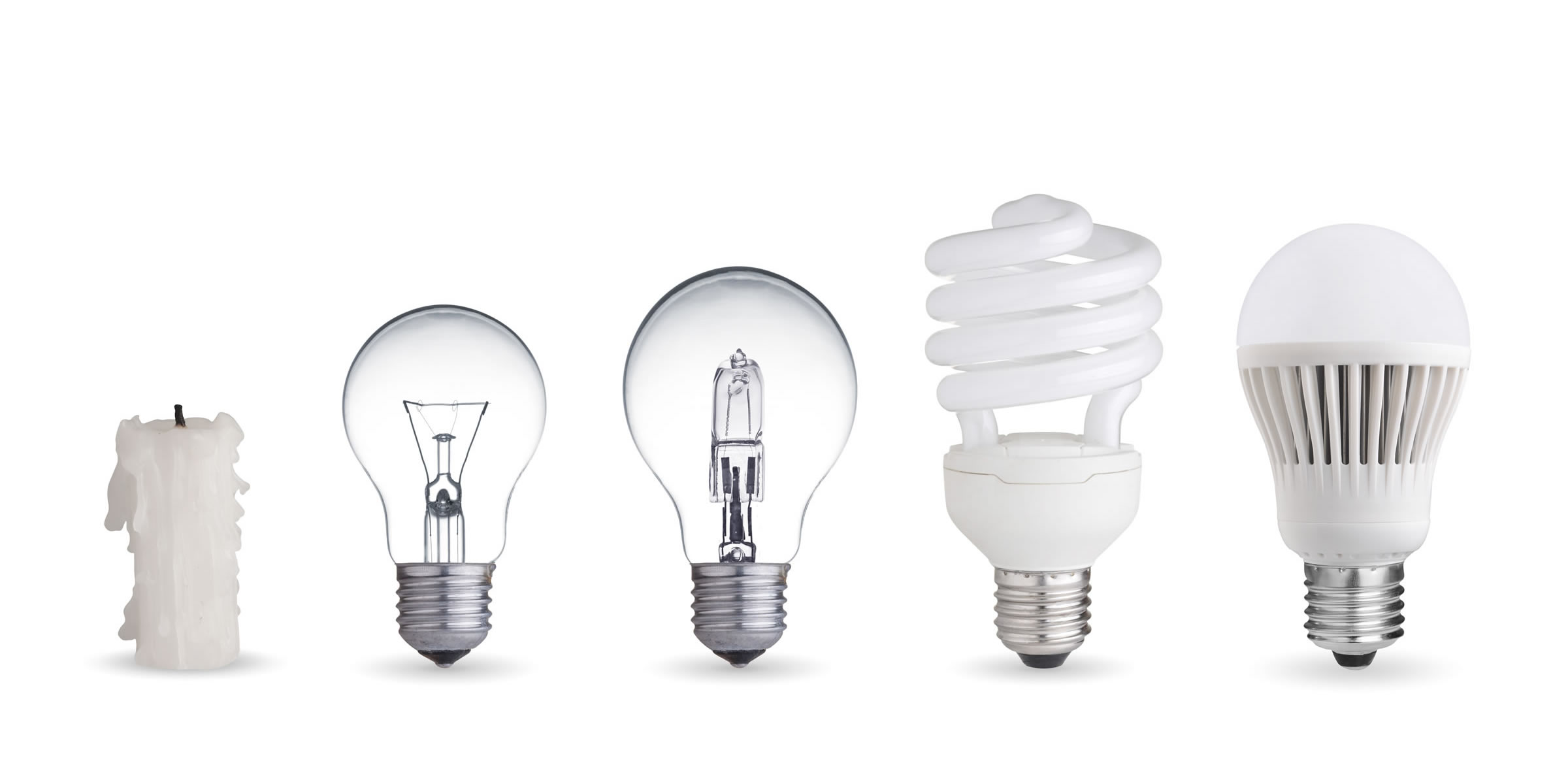 Why Is The Government Telling Us What Kind Of Light Bulbs