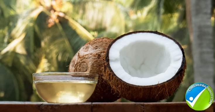 Fresh Skin Virgin Coconut Oil