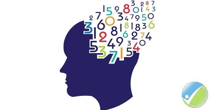 Logical Mathematical Intelligence Numberreasoning Smart