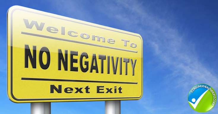 Stop the Negative
