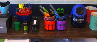 Best Pencil Sharpener for Classroom Use