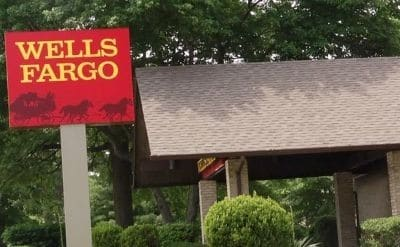 Another slap for a big bank. Wells Fargo will refund New ...