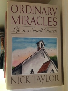 ordinary miracles nick taylor