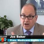 Joe Baker Medicare Rights Cener