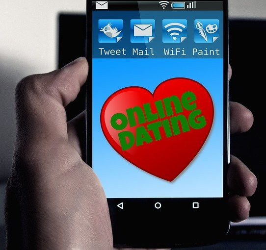 Dating over fifty online