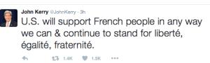 Kerry Twitter