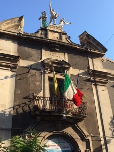 Catania Building