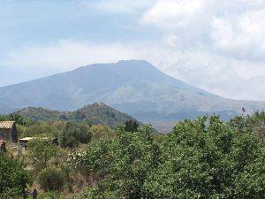 Mt.Etna