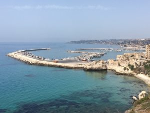 Sciacca, Sicily Coast