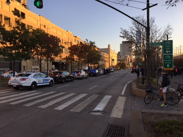 West Side Highway Terror Attack Hits Home