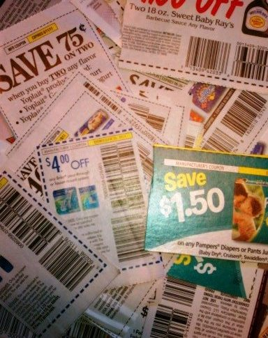 expired coupon value