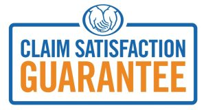 Allstate claim satisfaction