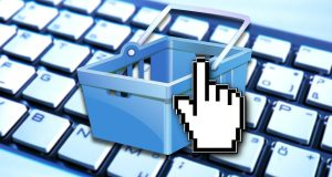digital wallet & online shopping