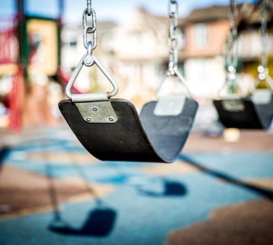 hot playground risk
