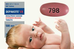 $38 Million Depakote Birth Defect Lawsuit Upheld on Appeal ...