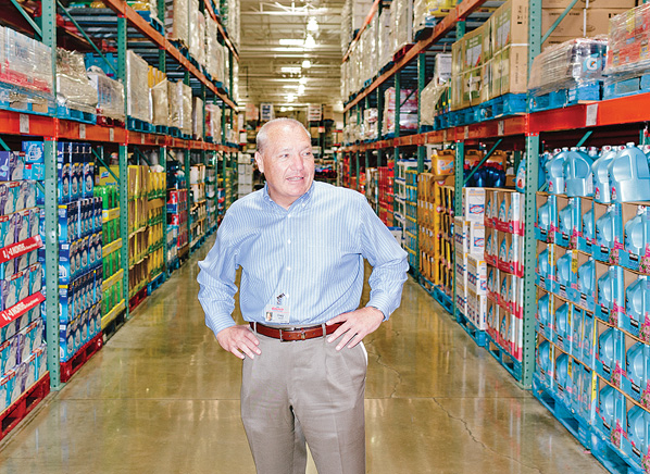 high chairs for small babies adirondack cushions uk q&a with costco ceo w. craig jelinek - consumer reports