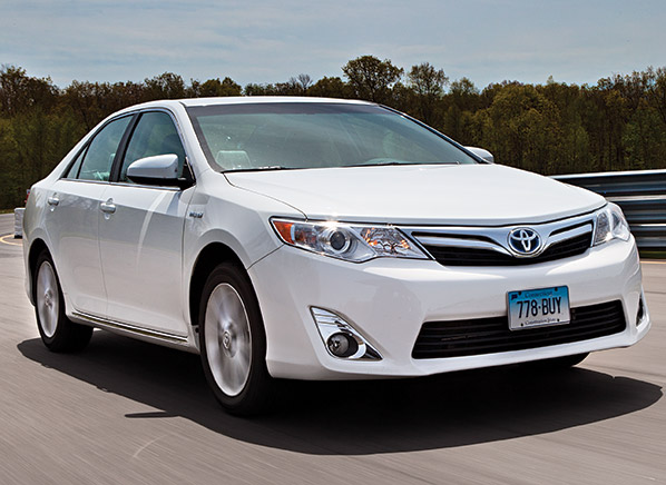 all new camry hybrid review toyota yaris trd malaysia and rav4 | safety concerns - consumer reports ...