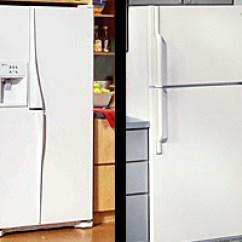 Maytag Kitchen Appliances 60 Inch Sink Base Cabinet Recalls 1.6 Million Refrigerators