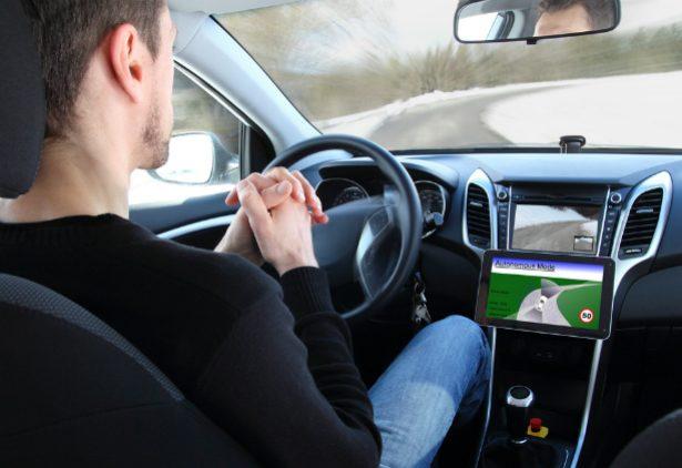 Image result for carro autonomo